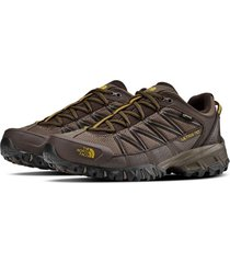 zapatilla ultra 110 gtx café the north face