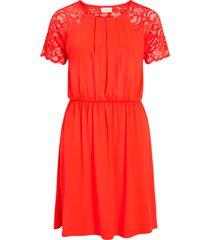 klänning vitaini s/s dress
