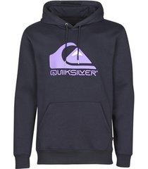 sweater quiksilver squaremeupsf m otlr kvj0