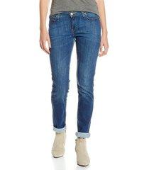 skinny jeans lee emlyn straight l370svmk