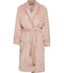bathrobe morgonrock brun pj salvage