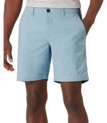 "tommy bahama men's chip shot 8"" oxford shorts"
