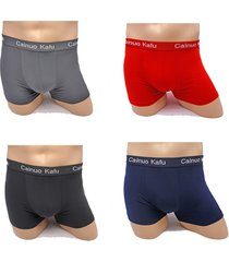 l-5xl mens plus size underwear breathable mens boxer shorts modal cotton male