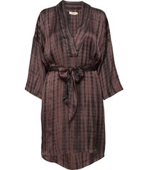cammi kimonos multi/patroon rabens sal r