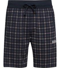 relax shorts shorts casual svart boss