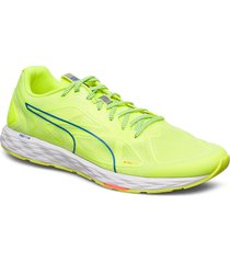 speed 300 racer 2 shoes sport shoes running shoes gul puma