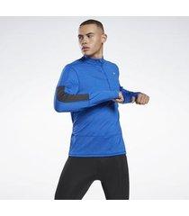 trainingsjack reebok sport running essentials sweatshirt