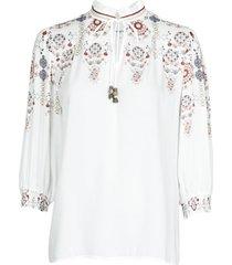 blouse desigual indira