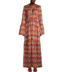 ramy brook women's monaco convertible dress - size 00