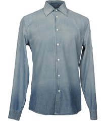 marc jacobs denim shirts