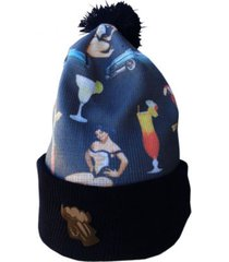 gorro black sheep 106