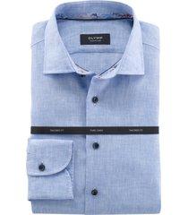 olymp signature linnen shirt 854454-11