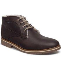 varus desert boots snörskor brun lloyd