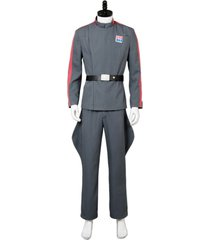 star wars imperial 181st tie fighter cosplay costume wing pilot officer uniform