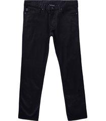 emporio armani j06 slim fit jeans   nero   8n1j06 1fz5z-999