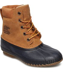 cheyanne ii shoes boots winter boots brun sorel