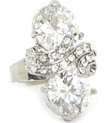 maxi bijoulux anel com pedras