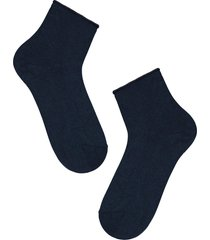 calze corte casual polso soft