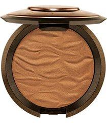 becca sunlit bronzer -