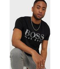 boss t-shirt rn t-shirts & linnen black