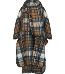 dondup capes & ponchos