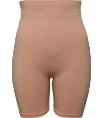 carstephanie seamless hw shorts lingerie shapewear bottoms brun only carmakoma