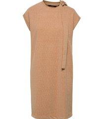 vmkiara ss wide abk dress jrs dresses t-shirt dresses brun vero moda