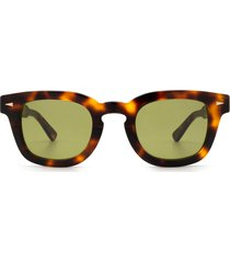 ahlem ahlem champ de mars classic turtle sunglasses