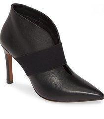 women's linea paolo natasha leather bootie