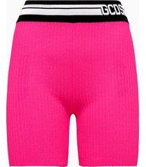 gcds shorts ss20w030038