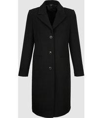 yllekappa dress in svart