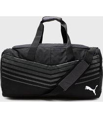 bolso ftblplay medium bag negro puma