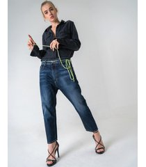 jeansy saf