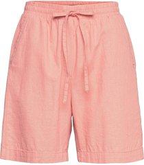 shorts gillian linen shorts flowy shorts/casual shorts rosa lindex