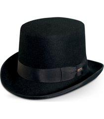 dorfman pacific men's wool top hat