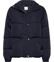 kira padded jacket gevoerd jack blauw sparkz copenhagen