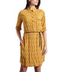 reine shirt dress