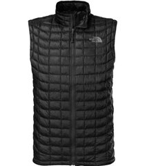 chaleco hombre thermoball vest the north face