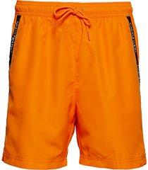 medium drawstring, 0 shorts casual orange calvin klein