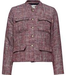 indoor jacket april blazer lila lindex