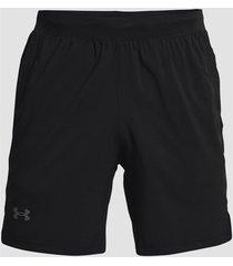 korte broek under armour launch sw 7 inch shorts
