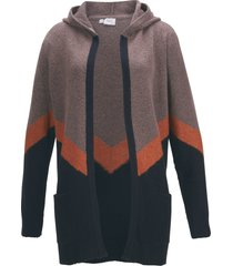 cardigan (grigio) - bpc bonprix collection