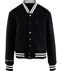 essential varsity jacket