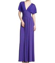 liz back formal gown dress