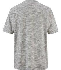 tröja babista vit::grå