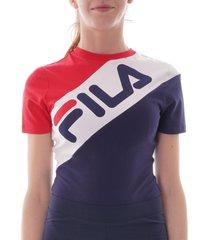 fila womens claudine bodysuit |chinese red| 933168-640