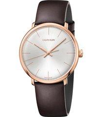reloj calvin klein - k8m216g6 - hombre