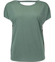 t-shirt mara groen