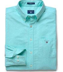 gant oxford overhemd