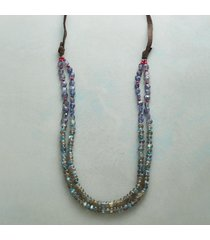 beach bonfires necklace